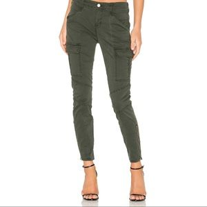 J BRAND Houlihan in DISTRESSED CALEDON size 28